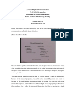 Optical Fiber Communication Solution Manual
