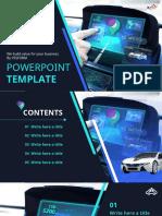 Yesform Powerpoint It Smartglass