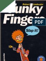 Funky Fingers - Robert Lindmaier