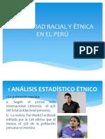 Diversidad Racial y c3a9tnica en El Perc3ba Ppt1