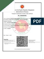Nbr Tin Certificate 436252834961