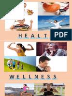 1st Lesson Health 7