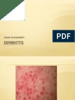 Dermatitis 1