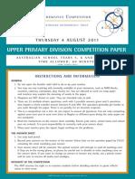 2011 Upper Primary Paper.pdf