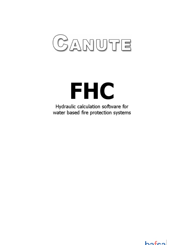 canute fhc