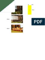 Menampilkan Gambar Di Excel