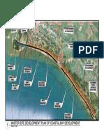 1 Master Site Development Plan of Coastal Bay Development