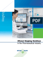 Efficient Weighing Guide En