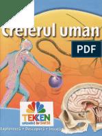 Creierul.uman Ed.litera.mica TEKKEN