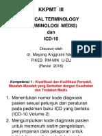 KKPMT-III