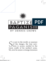 Baptized Paganism