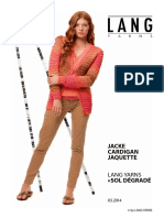 knitting pattern cardigan