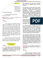Natural Resources Case Digest (1)