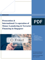 ICA International Diploma in Financial Crime Prevention Assignment 2