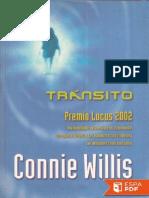 Transito - Connie Willis
