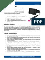 IT-SH061POE-IR - Illuminatore ad Infrarosso