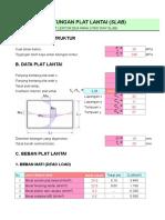 239511500 Cara Sederhana Menentukan Dimensi Balok Dan Kolom
