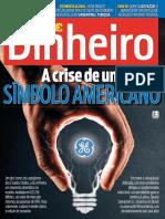 Revista Isto É Dinheiro- (11 Julho 2018)