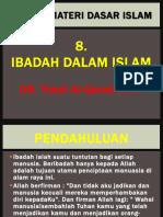 03 Ibadah Dalam Islam
