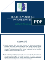 Boudhik Ventures - Patent Registration Process in India | Best Patent Agent in India