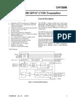 CH7308B Datasheet v3.5.pdf