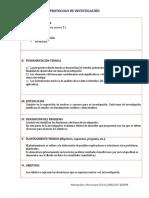 Metodos Numericos Para La SOLUCION de RAICES