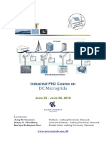 PHD - Industrial Course on DC Microgrids.pdf