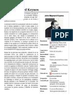 Keynes Maynard