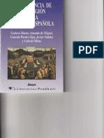 1994 - Gustavo Bueno - La Influencia de La Religíón en La España Democrática