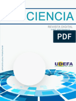 Revista Digiciencia (Junio 2016)