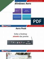 Aula 73 - Windows 7 - Aero - Windows Explorer