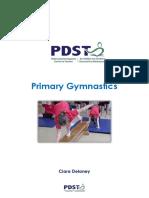 PDST Gymnastics
