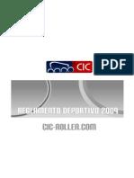 124_Reglamento_CIC_2009