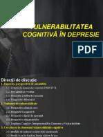 Vulnerabilitatea Cognitiva