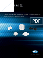 En Brochure Terminal Blocks and Connectors 06 2017