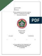 Askep Pnc Post Partum