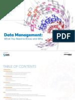 Data Management Chapter1