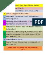 10T ANC