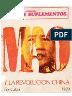 Colectivo Inés Galán.- Mao y La Revolucion China.pdf