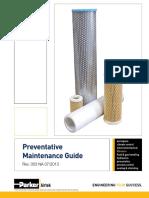 Airtek Preventative Maintenance Guide Rev003 NA July 2013