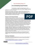 Good_Scheduling_Practices.pdf