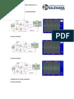 Amplificador de Voltaje Diferenciador