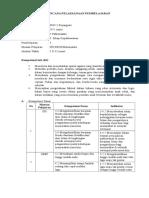 RPP TEMATIK KELAS 4 TEMA 5 SUB TEMA 3 PEMBELAJARAN 5