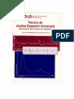 Análise Espectral Univariada - Teoria e Prática