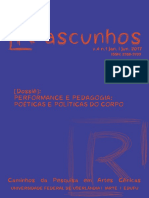 Revista Rascunhos