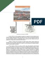 Bolivia Olímpica Capítulos VI Al VIII