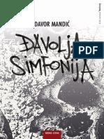 Đavolja Simfonija Davor Mandić
