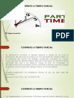 Exposicion Contratacion a Tiempo Parcial