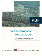 Washington Aqueduct - The Supply Division of the District of Columbia Water System