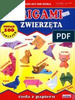 Beata Guzowska & Jacek Mroczek - Origami Zwierzeta